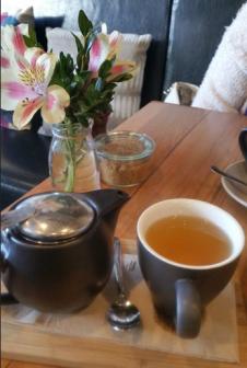 green tea 2